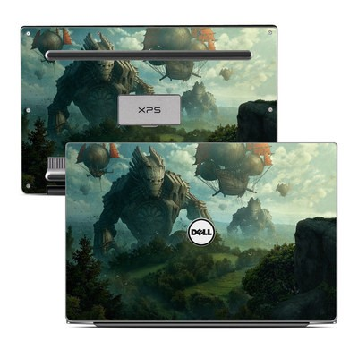 Dell XPS 13 (9343) Skin - Invasion