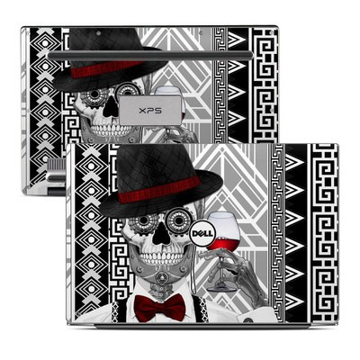 Dell XPS 13 Laptop Skin - Mr JD Vanderbone