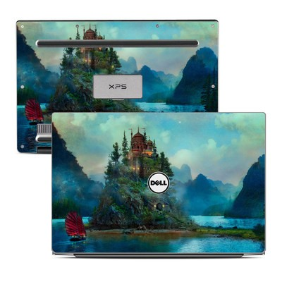 Dell XPS 13 Laptop Skin - Journey's End