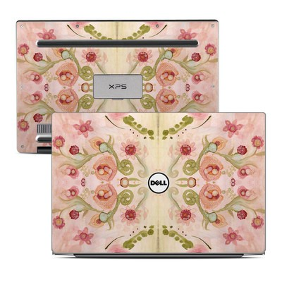 Dell XPS 13 Laptop Skin - Kali Floral