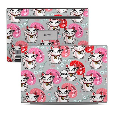 Dell XPS 13 (9343) Skin - Kyoto Kitty