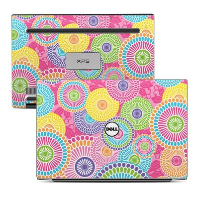 Dell XPS 13 Laptop Skin - Kyoto Springtime