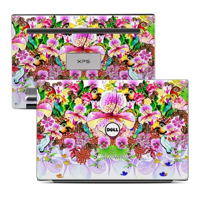 Dell XPS 13 (9343) Skin - Lampara