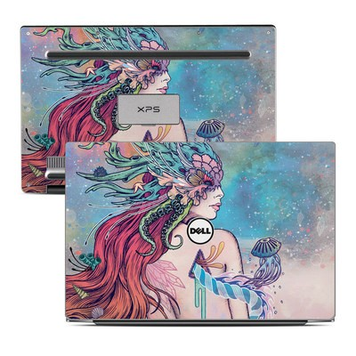 Dell XPS 13 Laptop Skin - Last Mermaid