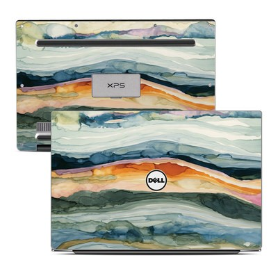 Dell XPS 13 (9343) Skin - Layered Earth