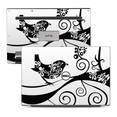 Dell XPS 13 (9343) Skin - Little Curly