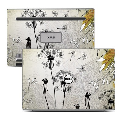 Dell XPS 13 (9343) Skin - Little Dandelion