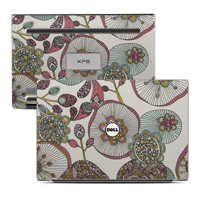 Dell XPS 13 Laptop Skin - Lotus
