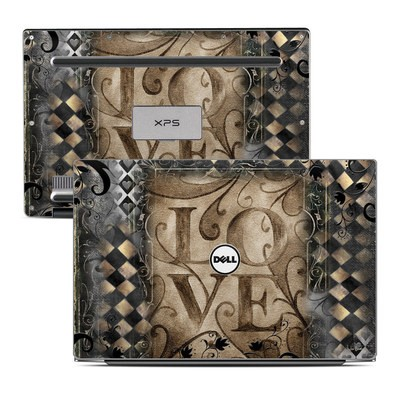 Dell XPS 13 Laptop Skin - Love's Embrace