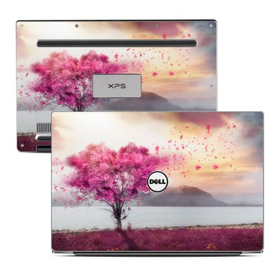 Dell XPS 13 (9343) Skin - Love Tree