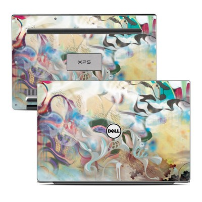 Dell XPS 13 Laptop Skin - Lucidigraff