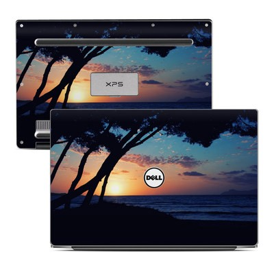Dell XPS 13 (9343) Skin - Mallorca Sunrise