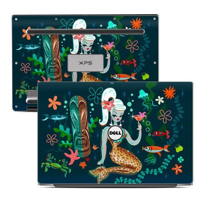 Dell XPS 13 (9343) Skin - Martini Mermaid