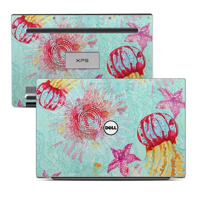 Dell XPS 13 Laptop Skin - Meduzas