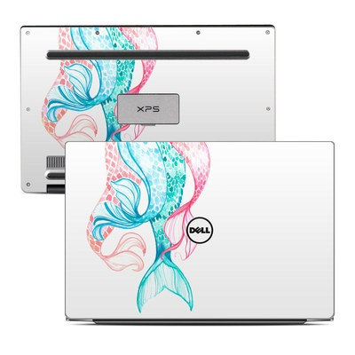 Dell XPS 13 (9343) Skin - Mermaid Tails