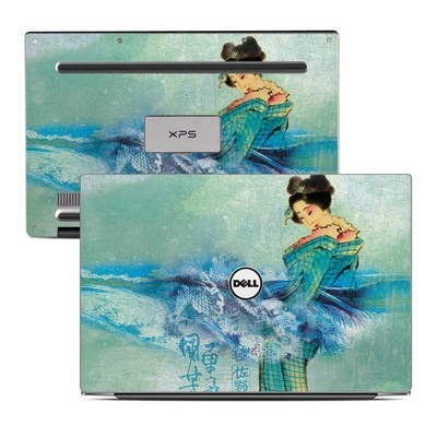 Dell XPS 13 Laptop Skin - Magic Wave
