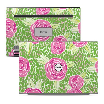 Dell XPS 13 Laptop Skin - Mia