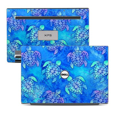 Dell XPS 13 Laptop Skin - Mother Earth