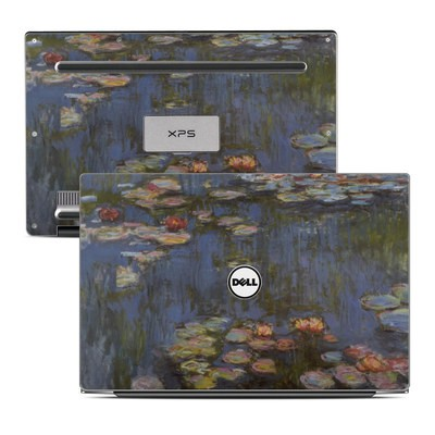 Dell XPS 13 (9343) Skin - Monet - Water lilies