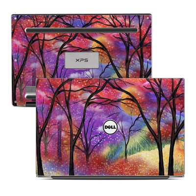 Dell XPS 13 (9343) Skin - Moon Meadow