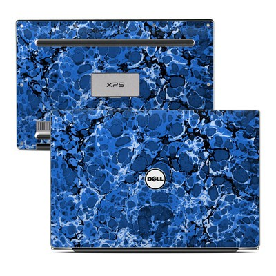 Dell XPS 13 (9343) Skin - Marble Bubbles