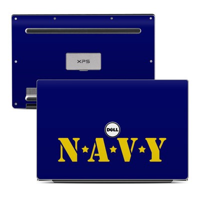 Dell XPS 13 (9343) Skin - Navy