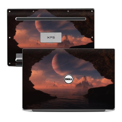 Dell XPS 13 Laptop Skin - New Dawn