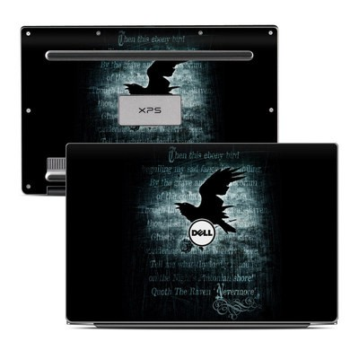 Dell XPS 13 (9343) Skin - Nevermore