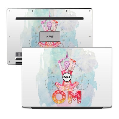 Dell XPS 13 (9343) Skin - Om Spirit