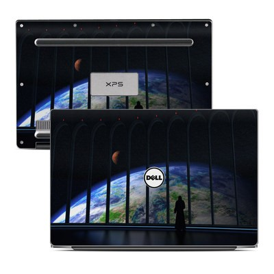Dell XPS 13 Laptop Skin - Overseer