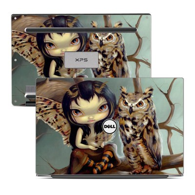 Dell XPS 13 (9343) Skin - Owlyn