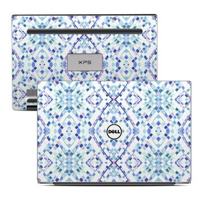 Dell XPS 13 Laptop Skin - Pastel Geo