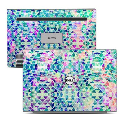 Dell XPS 13 Laptop Skin - Pastel Triangle