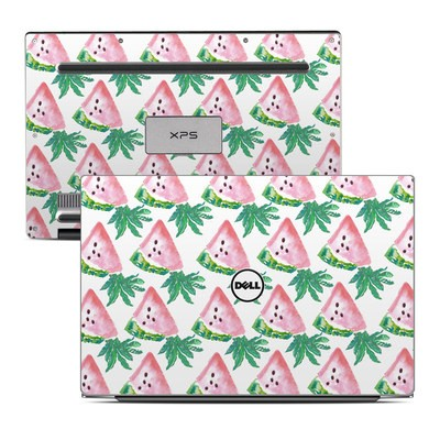 Dell XPS 13 Laptop Skin - Patilla