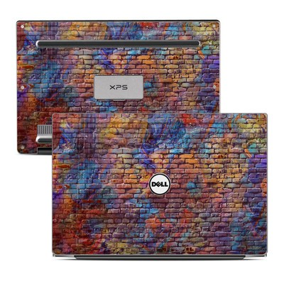 Dell XPS 13 (9343) Skin - Painted Brick