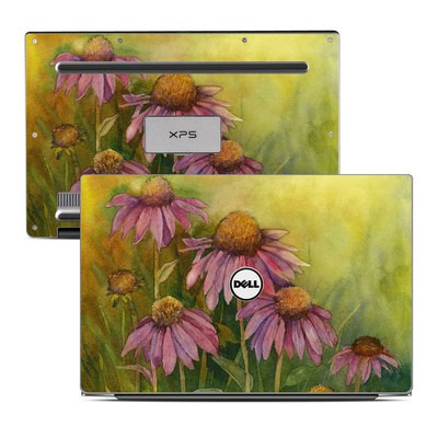Dell XPS 13 Laptop Skin - Prairie Coneflower