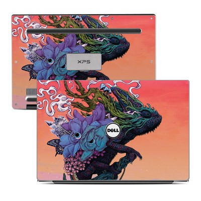 Dell XPS 13 (9343) Skin - Phantasmagoria