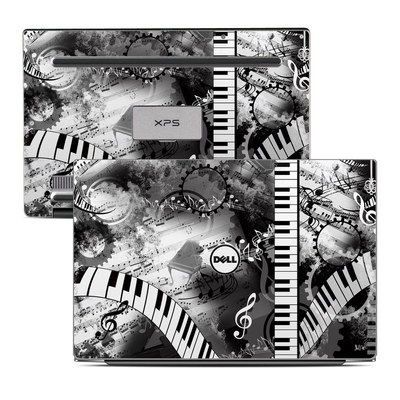 Dell XPS 13 (9343) Skin - Piano Pizazz