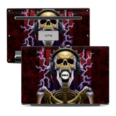 Dell XPS 13 (9343) Skin - Play Loud