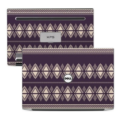 Dell XPS 13 (9343) Skin - Plum Cozy