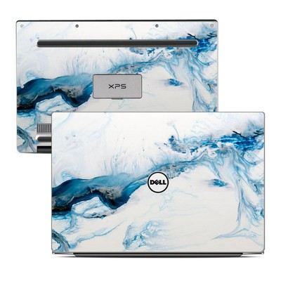 Dell XPS 13 (9343) Skin - Polar Marble