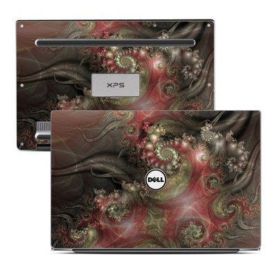 Dell XPS 13 (9343) Skin - Reaching Out
