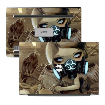 Dell XPS 13 Laptop Skin - Scavengers
