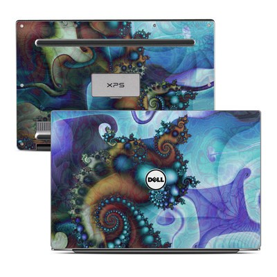 Dell XPS 13 (9343) Skin - Sea Jewel
