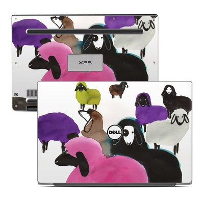 Dell XPS 13 Laptop Skin - Sheeps
