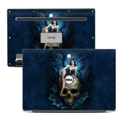 Dell XPS 13 Laptop Skin - Skull Fairy