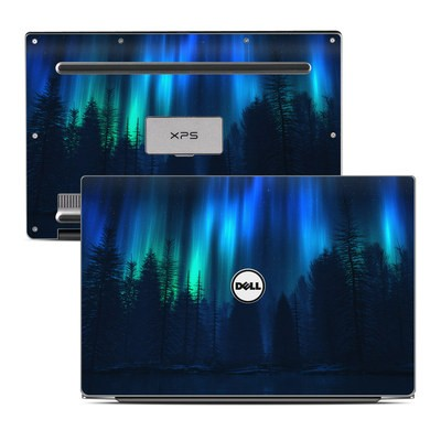 Dell XPS 13 Laptop Skin - Song of the Sky