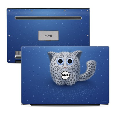 Dell XPS 13 (9343) Skin - Snow Leopard