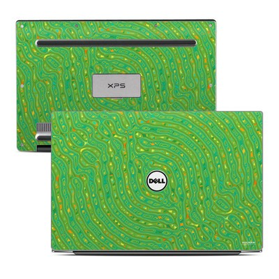 Dell XPS 13 (9343) Skin - Speckle Contours