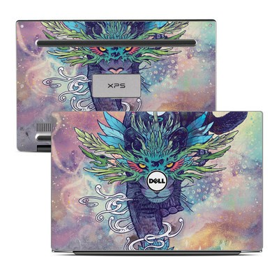 Dell XPS 13 (9343) Skin - Spectral Cat